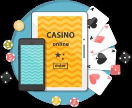 Online Casinos Top Owners