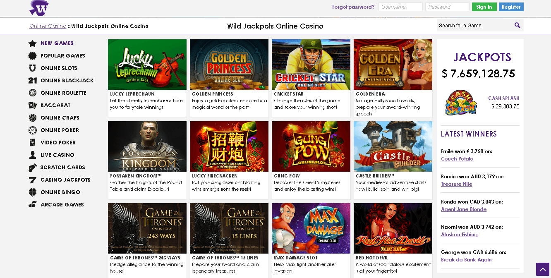 Commerce casino reviews argosy casino coupons