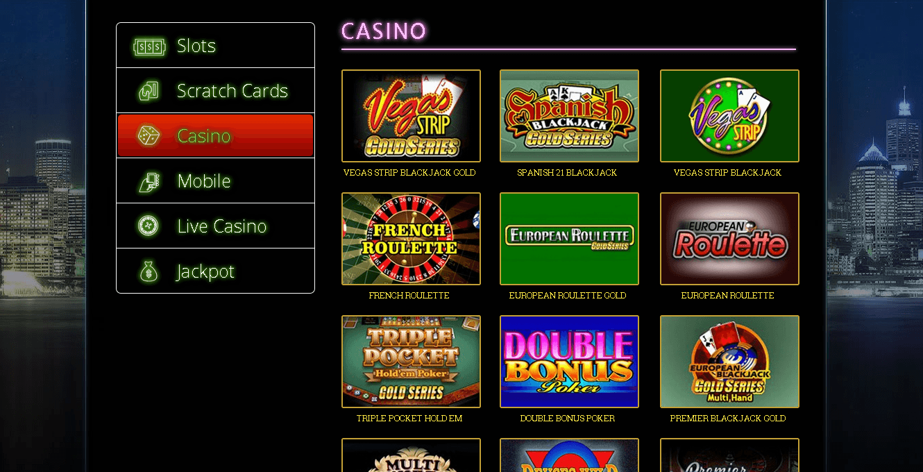 African Dream Slot Machine - Play Free Casino Slot Games
