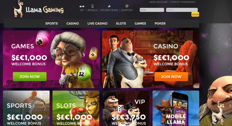 online casino gaming sites online casino review