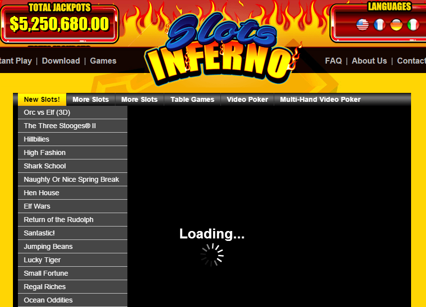 Kanes Inferno Slot Machine Online ᐈ Habanero™ Casino Slots