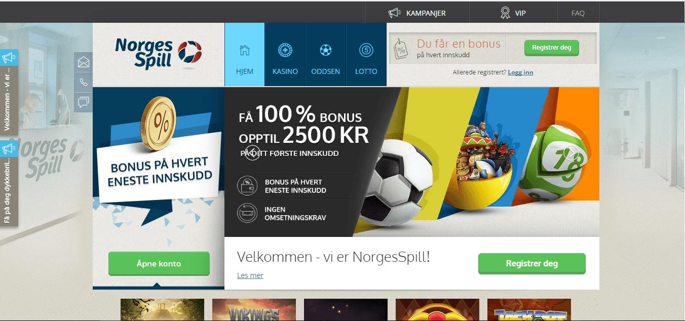 Casino.com online casino ansvarfullt spill