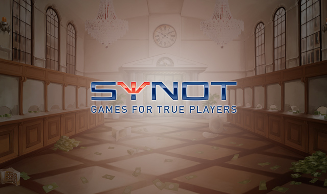 "SYNOT Games: ""Gaming Is Slowly Going back to Its Roots"""