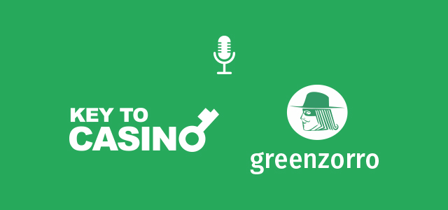 Greenzorro: In Comes the New Era of Online Gambling