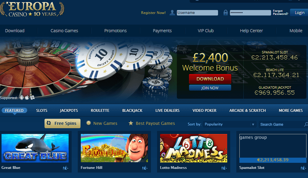 слоты на деньги казино без регистрации скачать