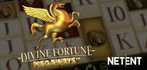 Divine Fortune Megaways Now Available in the US
