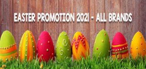 Discover Exciting Easter Promotions by Spinfinity Casino and Other Legend Affiliates Brands