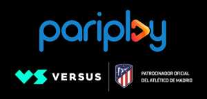 Pariplay Signs a Deal with VERSUS to Bolster Its Presence in Spain