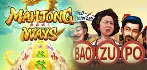 Enjoy Oriental Vibes with Two New Asian-Themed Slots