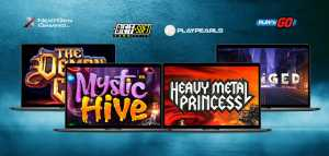 4 New Slot Games by Top Software Providers