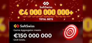 SoftSwiss Reaches Two Significant Milestones in March 2021