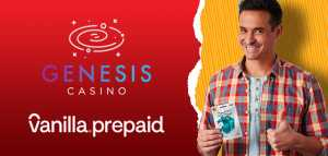 Genesis Brands Add Vanilla Prepaid to Their Payment Methods