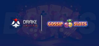 Drake And Gossip Slots Casinos Introduce New Free Spins Bonus Keytocasino