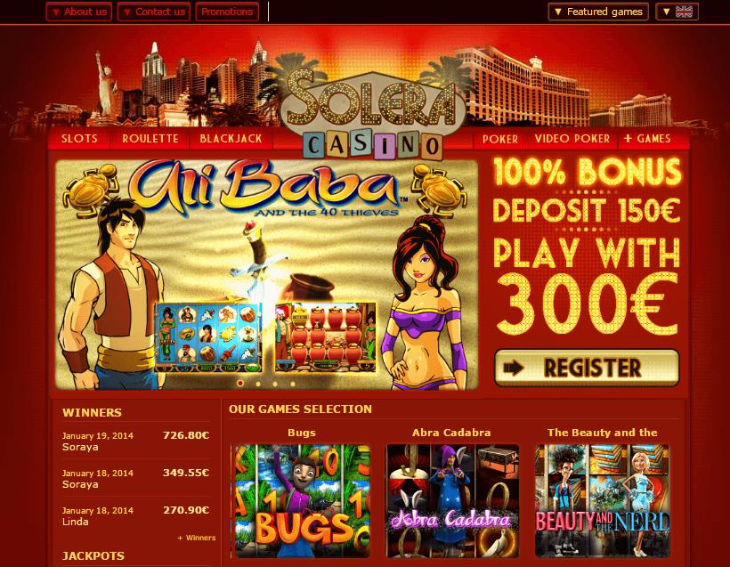 kazino-solera