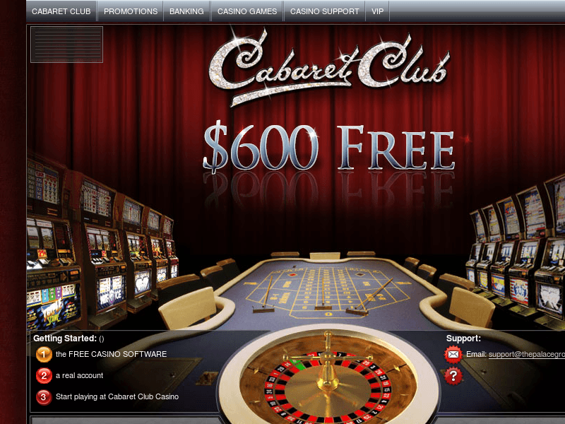 cabaret club casino download