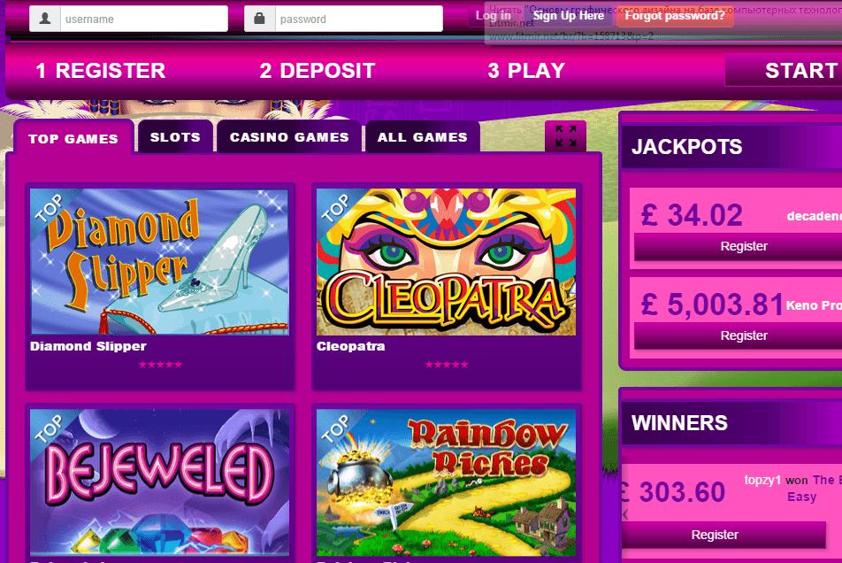 online casino games reviews slots n games