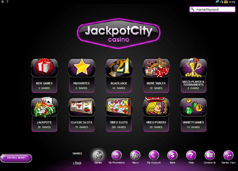 Jackpot city casino software download reg