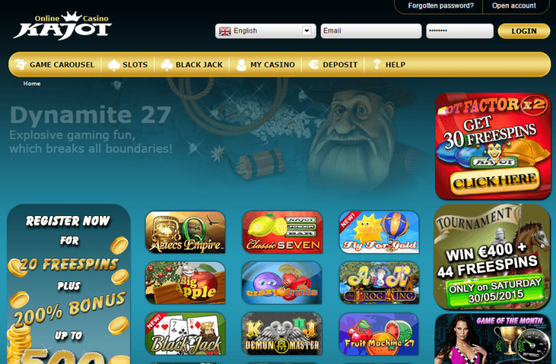 Demon Master Slot Machine Online ᐈ Kajot™ Casino Slots
