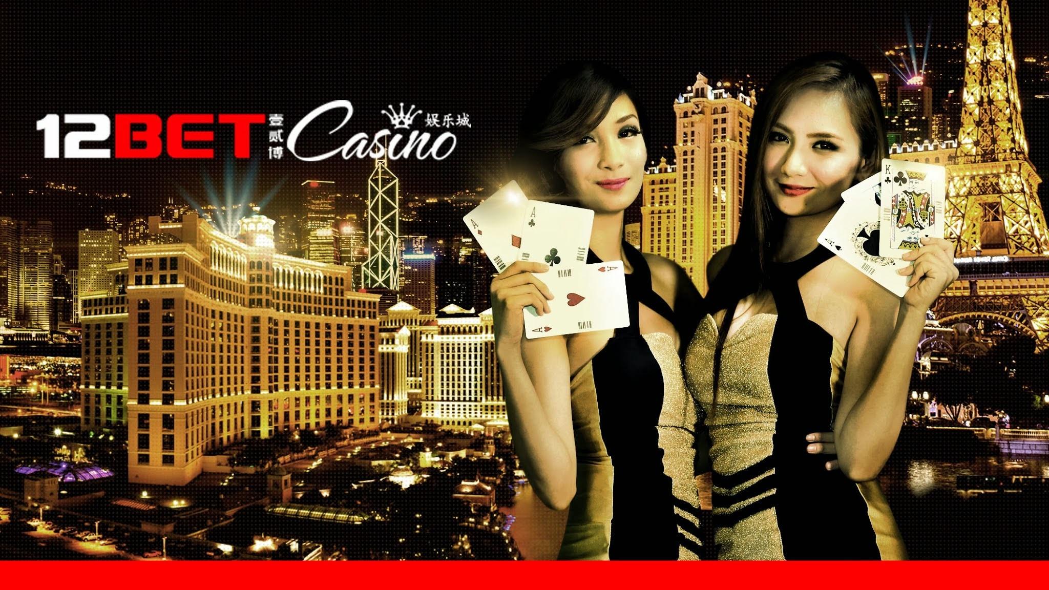 KeyToCasino Updates: 12Bet Casino