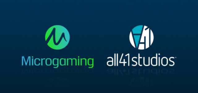 Microgaming Partners with New Independent Studio (+ Preview of Their Debut Slot)