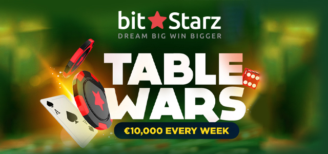 BitStarz Invites Players to Hunt for €10,000 Win in a New Promo!