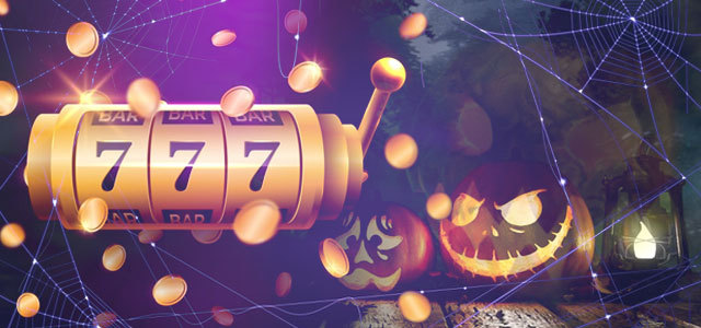 Pick Your Halloween Slot: Overview of Spooky Games from Many Studios