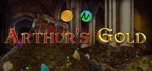 Microgaming Teams Up with a New Gold Coin Studios