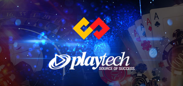 Softswiss Integrates Playtech into Its Online Casino Platform