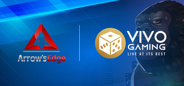 Vivo Gaming and Arrow's Edge Sign Content Deal