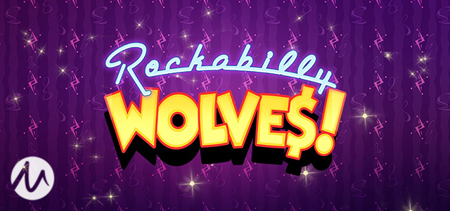 Time to Rock: Microgaming Unveils New Rockabilly Wolves Slot