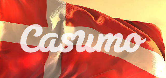 Casumo Goes Live in Denmark and Launches Welcome Offer for This Market