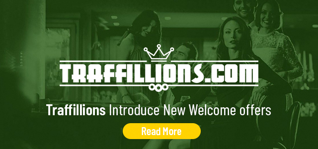Claim New Bonuses: Traffillions Brands Update Welcome Packages