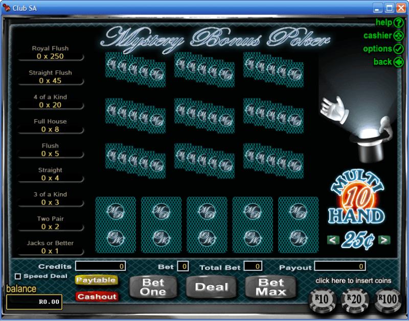 online casino cash deluxe bedeutung