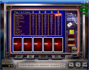 'Double Jackpot Poker' by 'Realtime Gaming'. Click the image to enlarge.