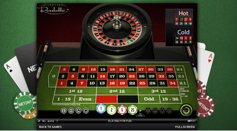 online casino list videoslots