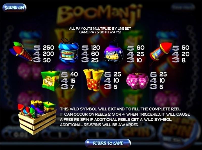 boomanji casino