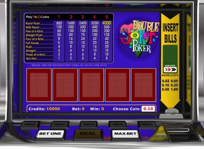 casino bet online joker casino