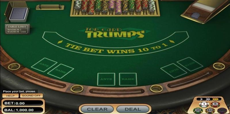 online casino table games videoslots