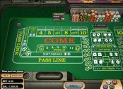 'Craps' by 'BetSoft'. Click the image to enlarge.