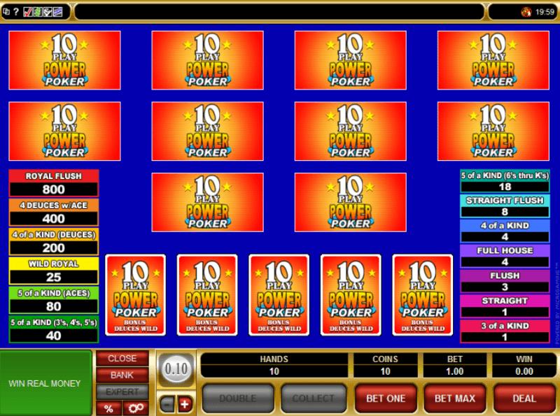 golden palace online casino crazy slots