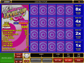 'Double Joker Level-Up Poker' by 'Microgaming'. Click the image to enlarge.