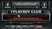 'Playboy' by 'Microgaming'. Click the image to enlarge.