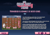 'Pink Panther' by 'Playtech'. Click the image to enlarge.