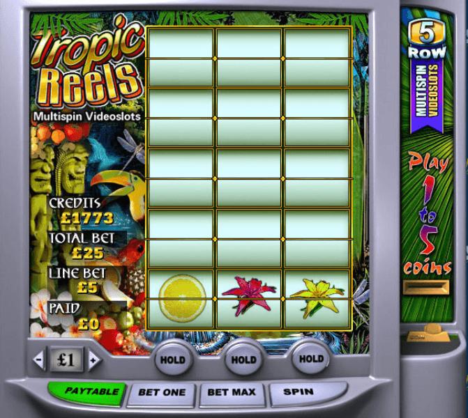 bestes online casino ocean online games