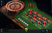 'Premium American Roulette' by 'Playtech'. Click the image to enlarge.