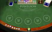 'Pontoon' by 'Playtech'. Click the image to enlarge.