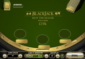 'Blackjack Scratch' by 'Playtech'. Click the image to enlarge.