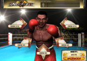 'Knockout' by 'Playtech'. Click the image to enlarge.