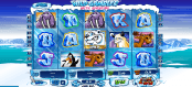 'Wild Gambler 2: Arctic Adventure' by 'Playtech'. Click the image to enlarge.