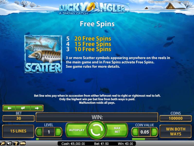 casino poker online angler online